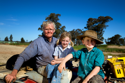Toowoomba Lawyers - Rural wills estate planning family farm